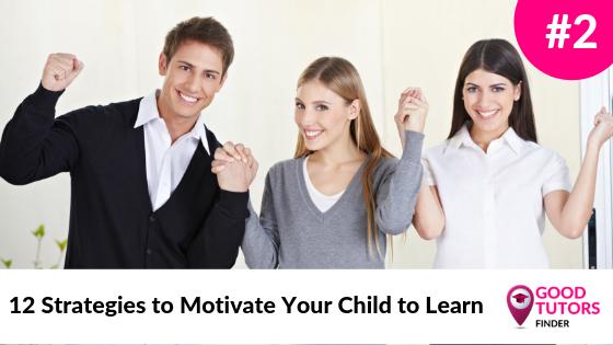 2. Überlassen Sie Ihrem Kind so oft wie möglich die Kontrolle.