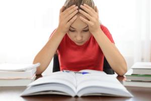 8 IB Homework & Home learning Tips